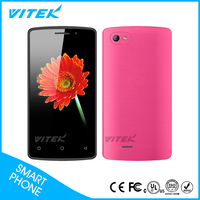 S40QM 3G 4.2 inch Best Stereo Sound Android 4.4 itel Mobile Phones