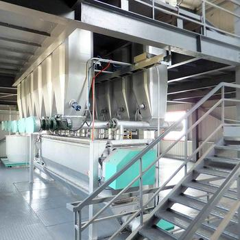 Own factory pig farm feed production line New Items