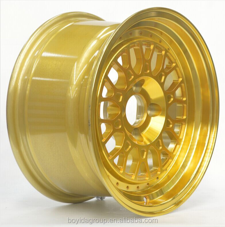 ALLOY WHEEL 17*8.5 17*10 15*8 15*7 NEW DESIGN-5