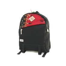 OEM high quality design your own school bag backpack school book bag