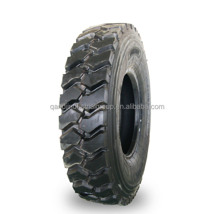 DOUBLE ROAD tyre 9.00R20 DR805 good quality low price