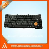 Brand New, Replace Laptop Keyboard For Acer 2490 MP-05016GB-698 PK13ZKD0A00 US Layout Black , High Quality & Good Price