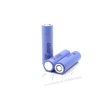 Hot sale high quality 2900mah 10mp rechargeable 18650 29E Samsung 18650 battery