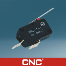 Domestic industry appliances using UL microswitch factory China electrical switch limit micro switch