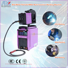 MIG/MAG/TIG/CO2/MMA Multifunction Welding Machine