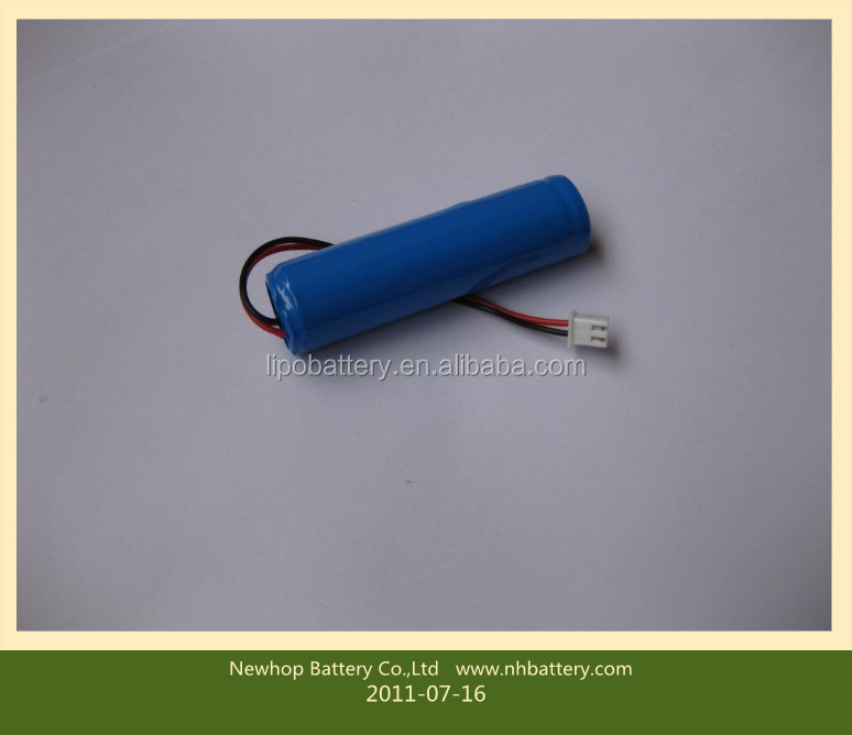 big battery 5000mah low cost qwerty keypad fm torch cool torch rechargeable batteries 18650 for torch
