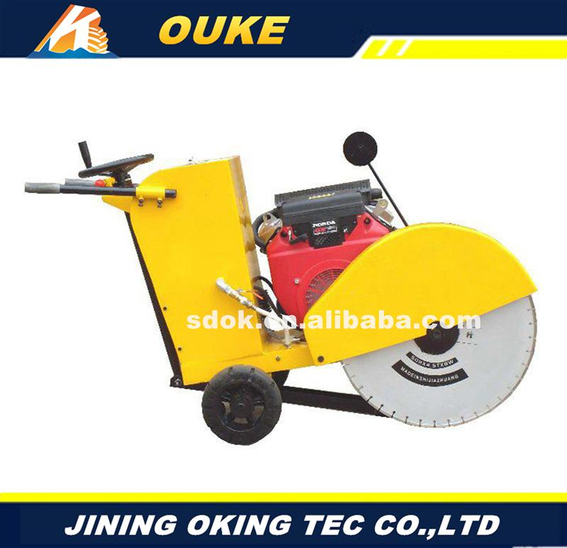 The lowest price this week,electrical concrete cutting machine,Granite pavement cutting machine,concrete cut off saw