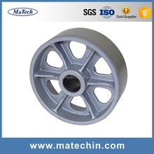 Customized Stainless Steel Component Forged Aluminum Wheels