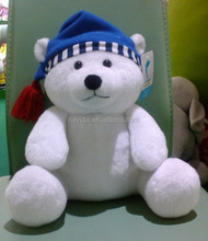 Bear Plush stuffed soft toy Polar bear