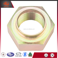 L-NNSQ2502072A-A01Hot China Products Hex Flange Nut
