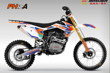 KTM style new bike 170CC dirt bike off road