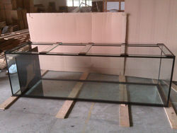 glass aquarium fishing tanks for sale with lids to Australia