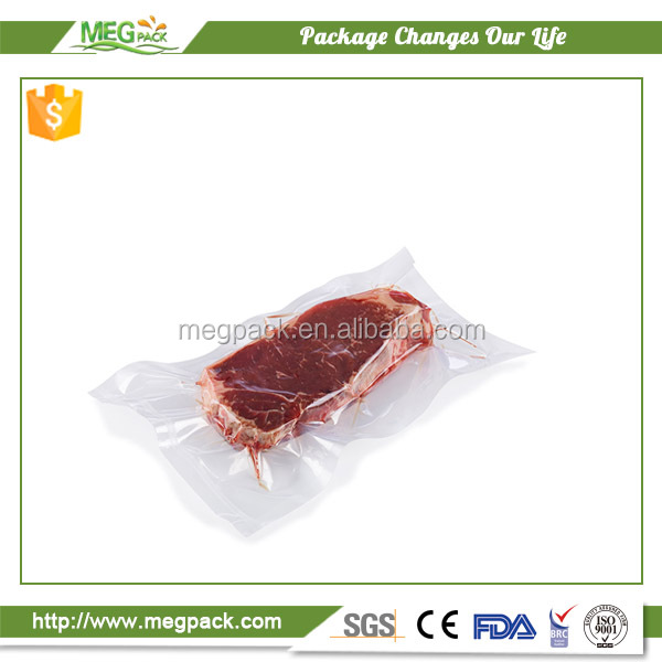 Hot new product l high-temperature vacuum retort pouch for food packaging with high quality