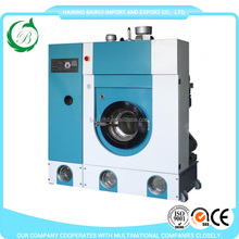 Fully automatic 8kg perc dry cleaning machine dry cleaner dc machine for laundry shop