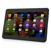 "10"" Quad-Core Android 4.4 1+8GB Dual SIM 3G WiFi 10 inch best low price tablet pc"