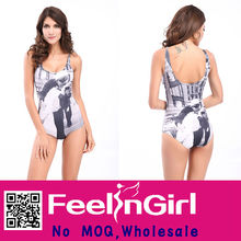 Wholesale In Stock Sexy Xxxl Sex Girl Swimsuit Picture