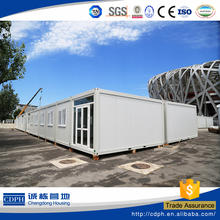 20ft removable flat pack house container office