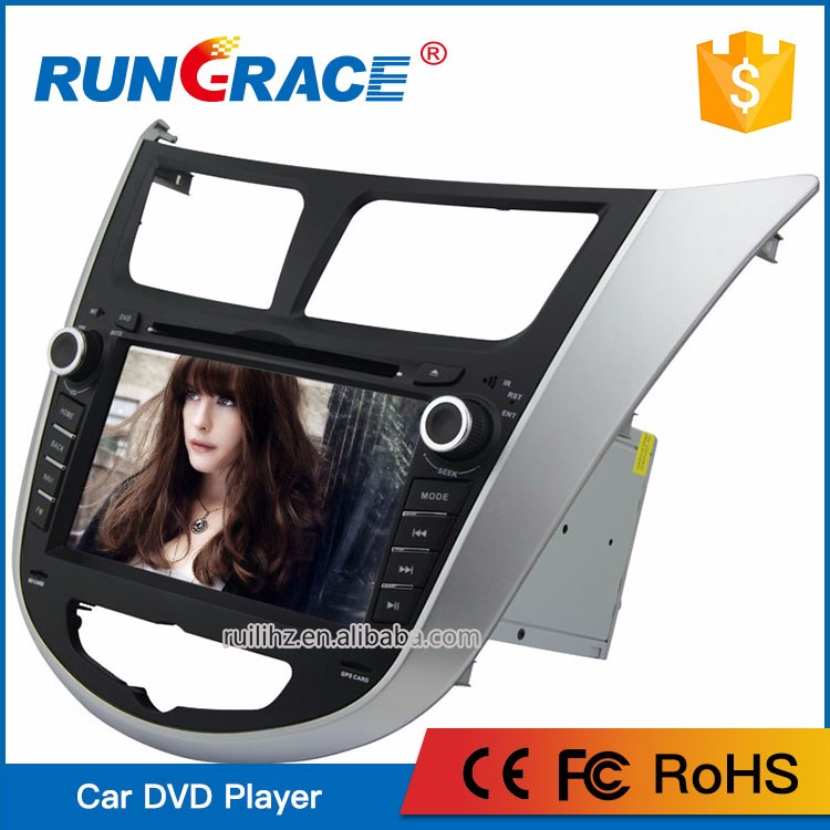 Hottest Top Quality touch screen Android cheap dvd player for car