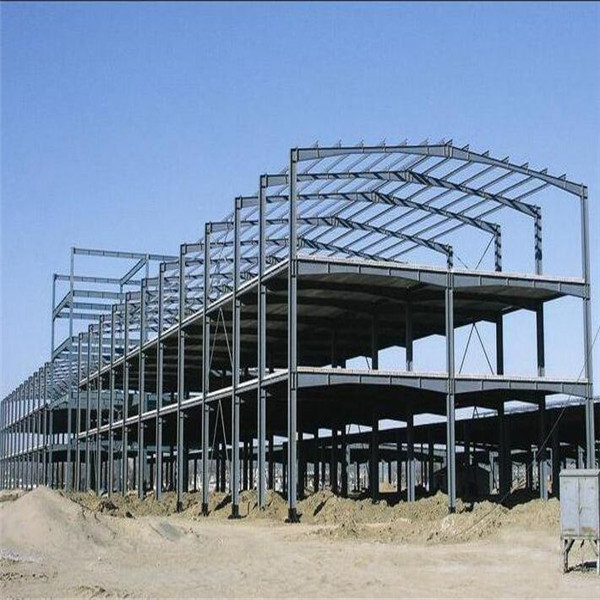 Export for prefabricated container house,steel struction as living house