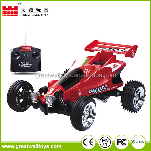 RC Car Racing Go Kart for Sale