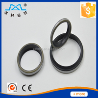 PU DH Series hydraulic oil seals Wiper seal