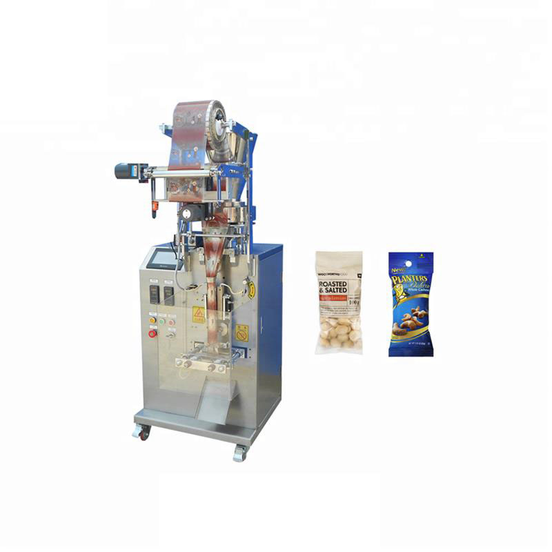 sauce JB-2518J automatic liquid packing machine sj 1000 for wholesales