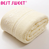 best price silicone mobile phone card holder bed cotton blanket