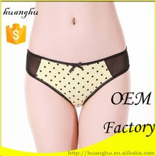 New products fancy OEM cute kid underwear