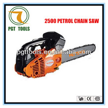 25CC Gasoline woodworking machinery for wood