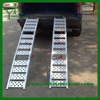 Loading ramp and Motorcycle ramp of motorcycle accessory