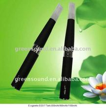 top quality electronic cigarette joy ego-t 1100mah kgo