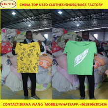 First Class Wholesale Used clothing,Used clothes in bales from China ,HOT sell second hand clothes