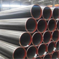 Prime API 5L PSL2 x52 Carbon Galvanized Steel Pipes/ ERW GI Steel Pipes/GI Seamless Pipes Price From China