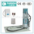 Kalata general M600D-2 high quality electric roller shutter motor for all kinds door