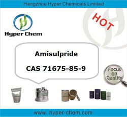 HP9025 Amisulpride Purity:99.5% min CAS 71675-85-9