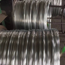 low price gi wire