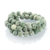 Matte Hydrogrossular Round Beads,6/8/10mm Gemstone Beads