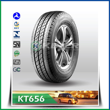 KETER brand PCR 195/60R16C-6 Commercial Car tyre ,16inch Radial Tire made in China,prompt delivery with warranty promise