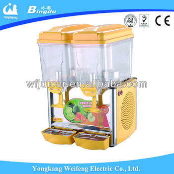 WF-A29/B29 cooling juice dispenser/drink dispenser
