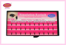2012 new!red cherry eyelashes wholesale