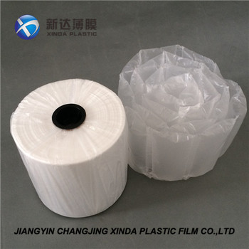 Wholesale High Quality Air Cushion Packaging Protective Film