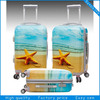 Wholesale pc abs set trolley bag/ travelling bag