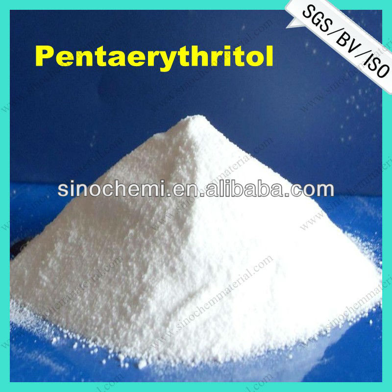 BV Factory Hot Sale Price Hydroxy Value 49% Mono Pentaerythritol for Painting And Coating