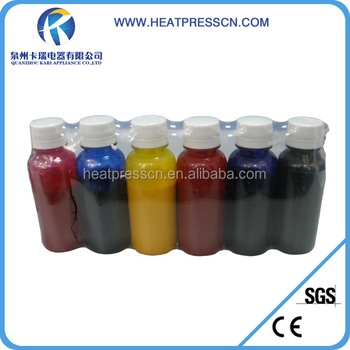 Top Sublimation Ink