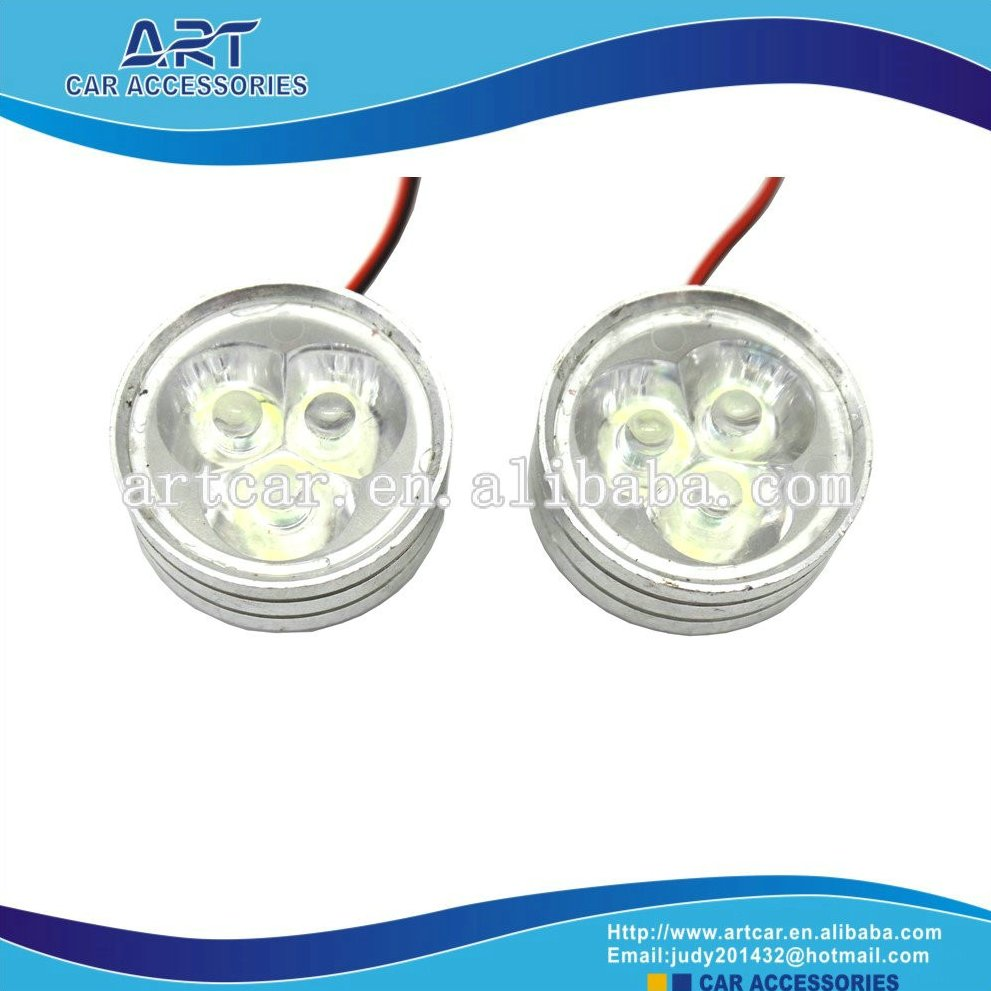 led strobe flashing light 12v car with best quality