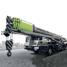 Zoomlion 20 tons 25 tons 30 tons Mobile Crane Hydraulic Truck Crane