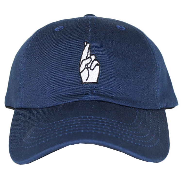 Custom Heavy Brushed 100 Cotton Twill High Quality Baseball Cap /Embroidery Pattern Cheap Adjustable Baseball Cap