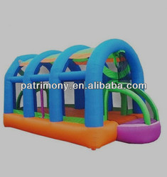 Bounce House/Giant Inflatable Sports Games