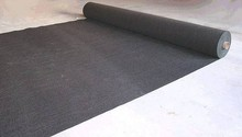 100% polyester needle punched non woven geotextile white roof coating