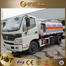 China 4x2 15000L fuel tank truck petroleum oil tanker truck for sale